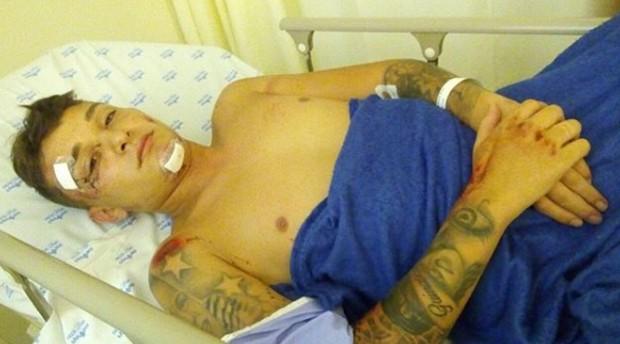 MC Gui sofre grave acidente e triste notícia faz fãs chorarem; vídeo