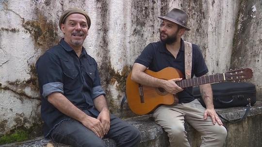 Reveja todos os vídeos do quadro De Mala e Cuia, do 'Galpão Crioulo'