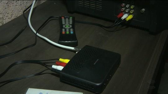 Quem já instalou kit de TV digital pode ganhar prêmio em dinheiro