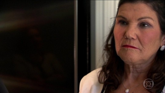 Mãe de CR7 admite que dá bronca após más atuações