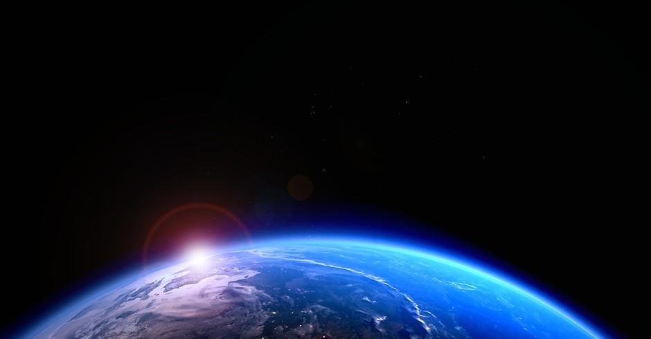 Planeta Terra (Foto: Creative Commons / PIRO4D)