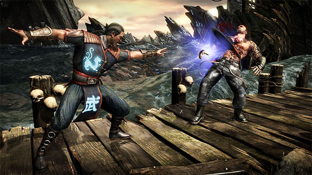 Mortal Kombat X | Jogos | Download | TechTudo