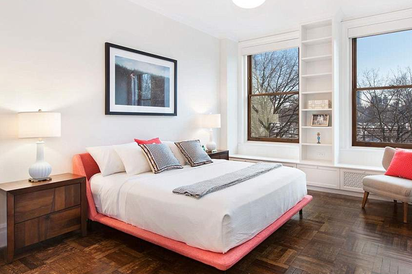 O apartamento vendido pelo ator Bruce Willis por US$ 17,75 milhões (Foto: Divulgação)