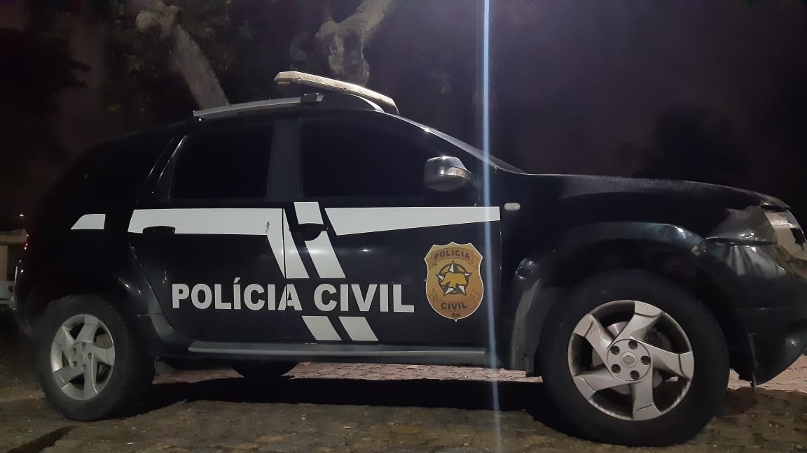 Ex-integrante da 'quadrilha de Valdetário Carneiro' é preso em Mossoró, diz Polícia Civil