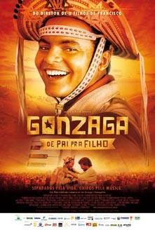 filme Gonzaga - de Pai pra Filho