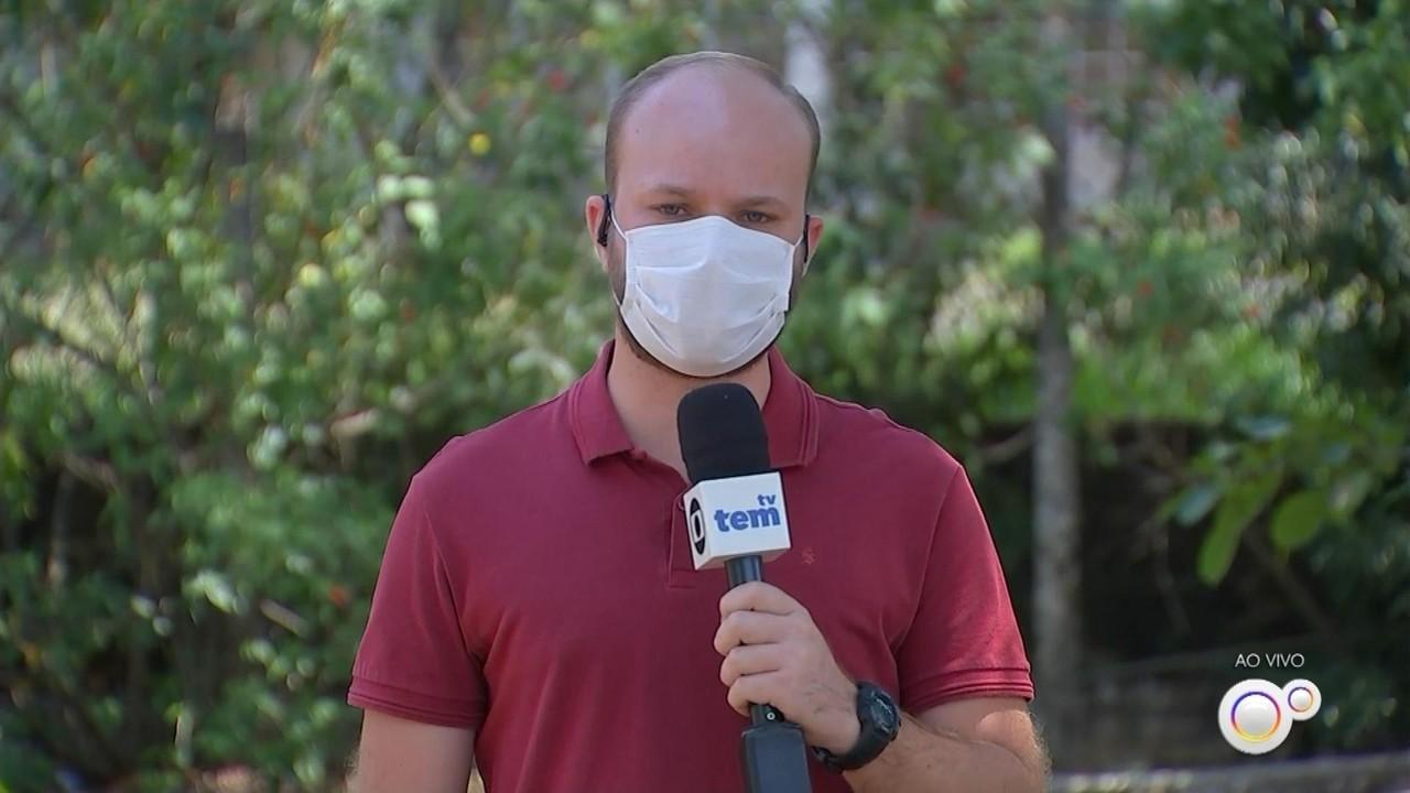 UTI da Santa Casa de Ourinhos tem apenas uma vaga para pacientes com Covid-19