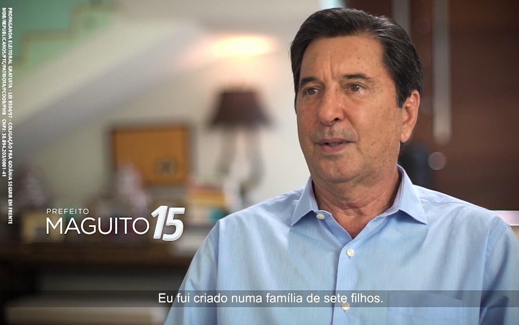 Eleições 2020: Candidatos a prefeito de Goiânia fazem campanha nesta segunda-feira, 23 de novembro