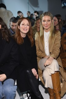 Julianne Moore e Gwyneth Paltrow