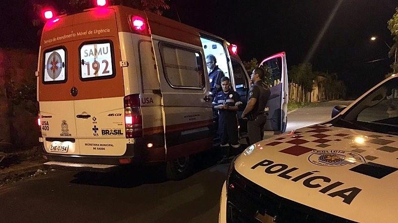 Jovem leva quatro tiros em São Carlos após briga por jogo de sinuca, diz PM