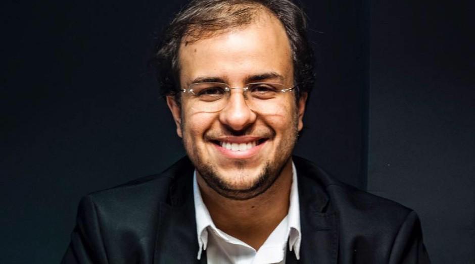 Leôncio Neto é o fundador da ReformeJÁ (Foto: Reprodução/Facebook/Leôncio Neto)