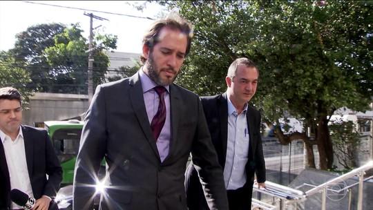 Joesley Batista, da JBS, depõe na sede da Polícia Federal em SP