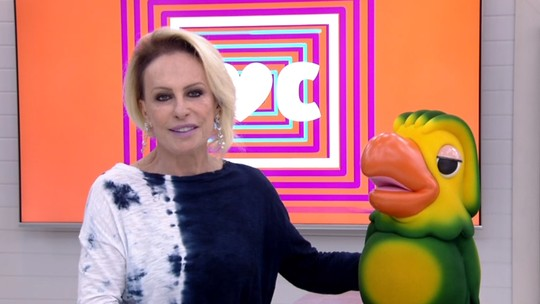'Mais Você' volta à programação da Globo em outubro