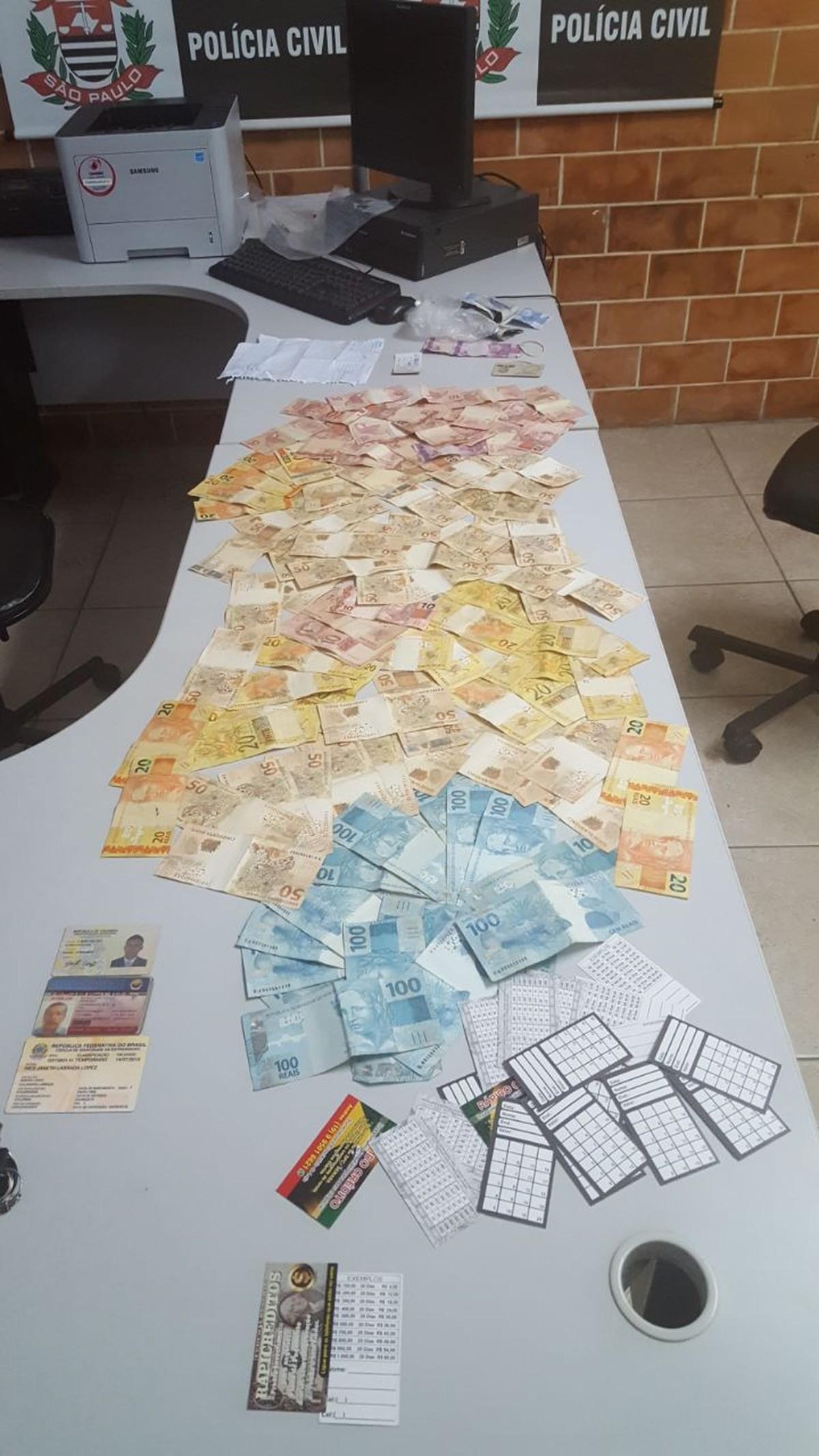 Polícia Civil de Campinas prende mais três colombianos por esquema de empréstimos com juros de 20%
