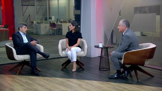 Julia Duailibi e economista comentam entrevista com Meirelles sobre previdência