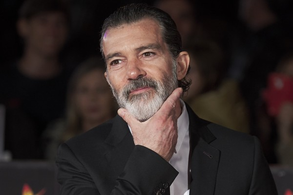 O ator Antonio Banderas (Foto: Getty Images)