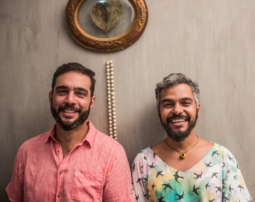 'Os Chicos' fazem show em homenagem a Dorival Caymmi na Casa da Ribeira - Notícias - Plantão Diário