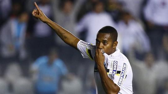 Foto: (Santos F.C)