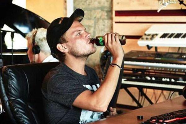 Em entrevista, DJ assumiu que rotina itinerante influenciou o seu vício em álcool  (Foto: Reprodução/Instagram)