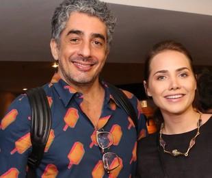Michel Melamed e Leticia Colin | Reginaldo Teixeira