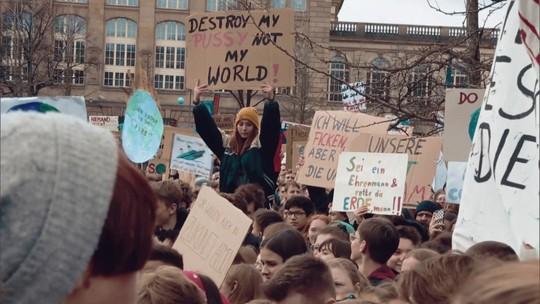 O 'Cidades e Soluções' mostra como o ativismo jovem ajuda a salvar o planeta