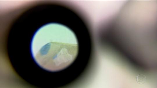 Acelerador de partículas de Campinas auxilia estudo de pigmentos em obras de Portinari