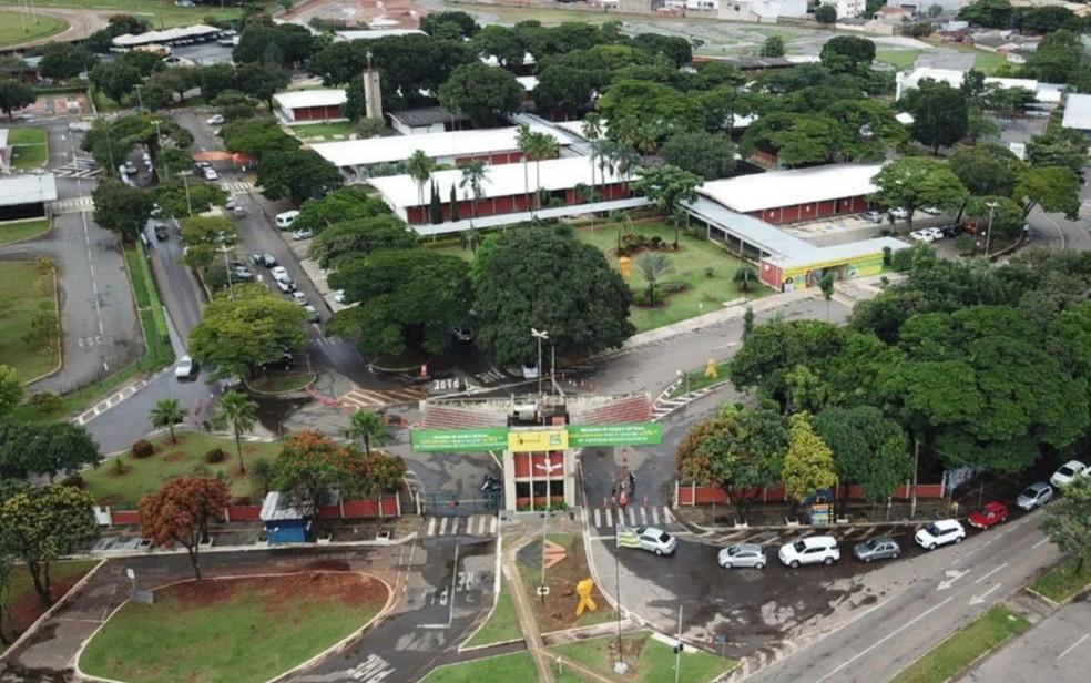 Detran retoma provas práticas para obtenção de CNH em cidades do interior de Goiás — Foto: Detran-GO/Divulgação