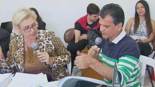Prefeito de Alfenas depõe em CPI da Câmara de Vereadores de Limeira