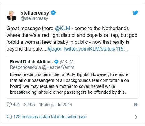 @stellacreasy via BBC (Foto: @stellacreasy via BBC)