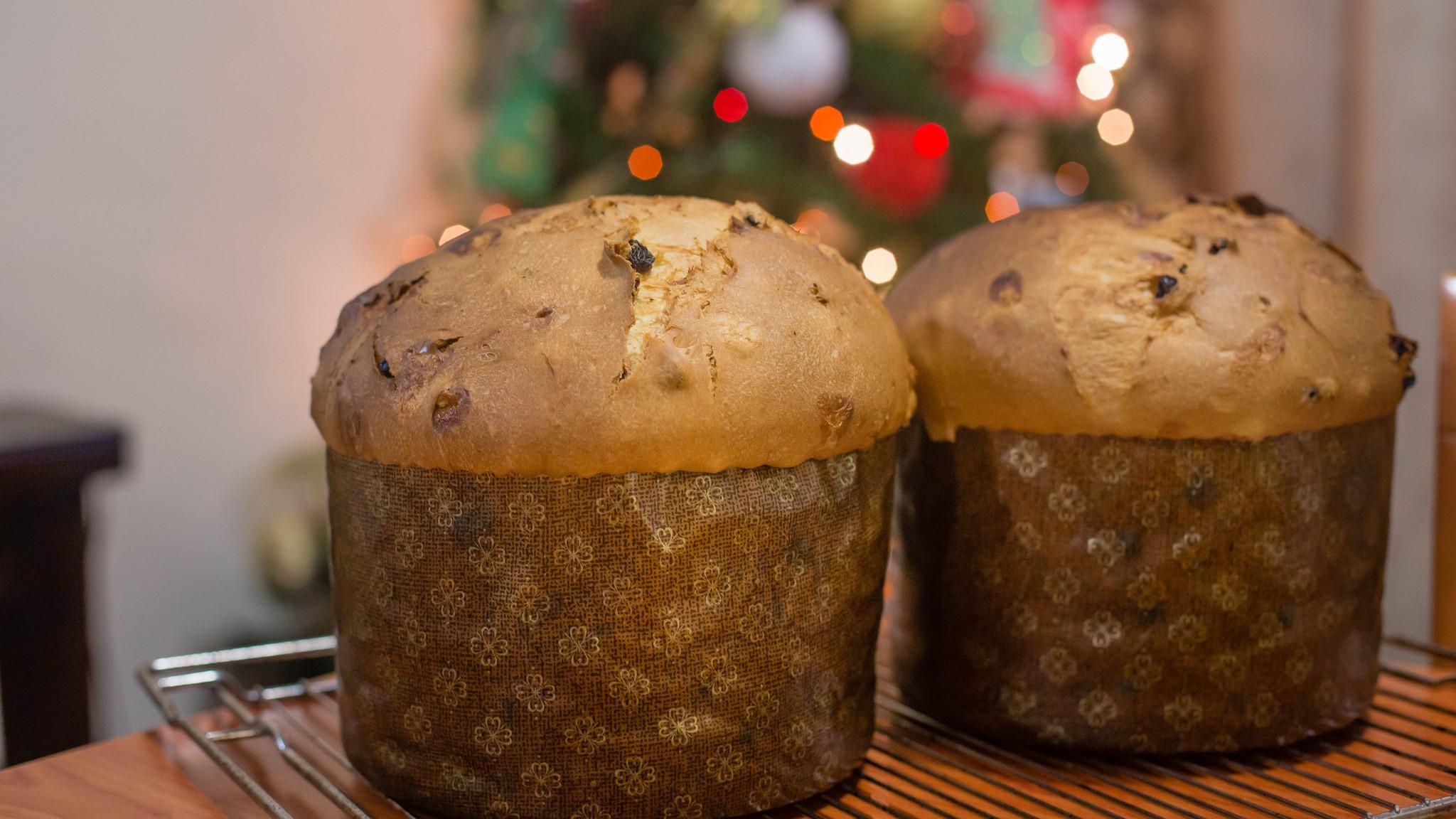 Receita de panetone fit para aproveitar as festas e manter alimentação saudável (Foto: Divulgação)