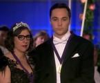 Cena do desfecho de 'The Big Bang Theory' | Reprodução