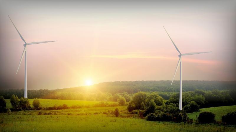 Novo modelo vai trazer maior eficiência ao setor de energia eólica (Foto: Divulgação)