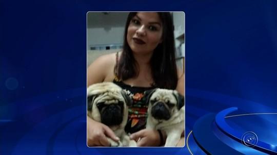Família oferece carro como recompensa por cães desaparecidos