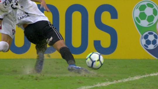 Barreto critica Maracanã por interdição