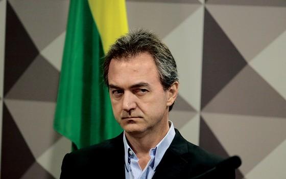 Joesley Batista (Foto: Dida Sampaio/Estadão Conteúdo)