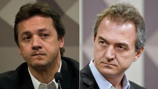 Foto: (Marcelo Camargo/Agência Brasil; Evaristo Sa/AFP)