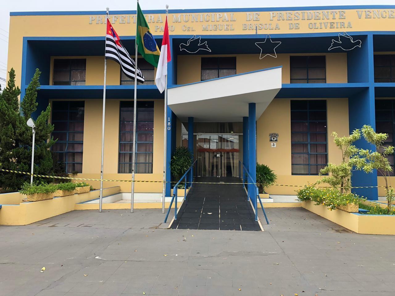 Concursos públicos e processos seletivos estão com inscrições abertas na região de Presidente Prudente