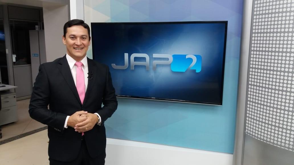 Assista ao JAP2 desta quinta-feira