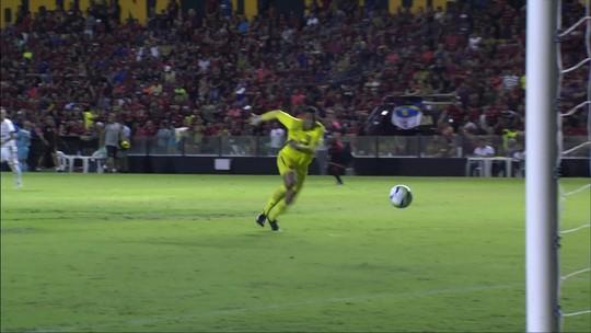 Melhores Momentos: Sport 0 x 0 Vitória pela 34ª rodada do Campeonato Brasileiro