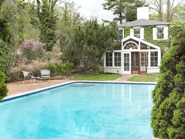 Scarlett Johansson compra casa em Nova York por R$14,9 milhões (Foto: Reprodução)
