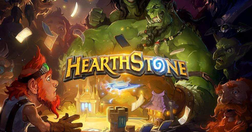 O Que E Hearthstone Veja Curiosidades Do Jogo De Cartas Da Blizzard Jogos De Estrategia Techtudo