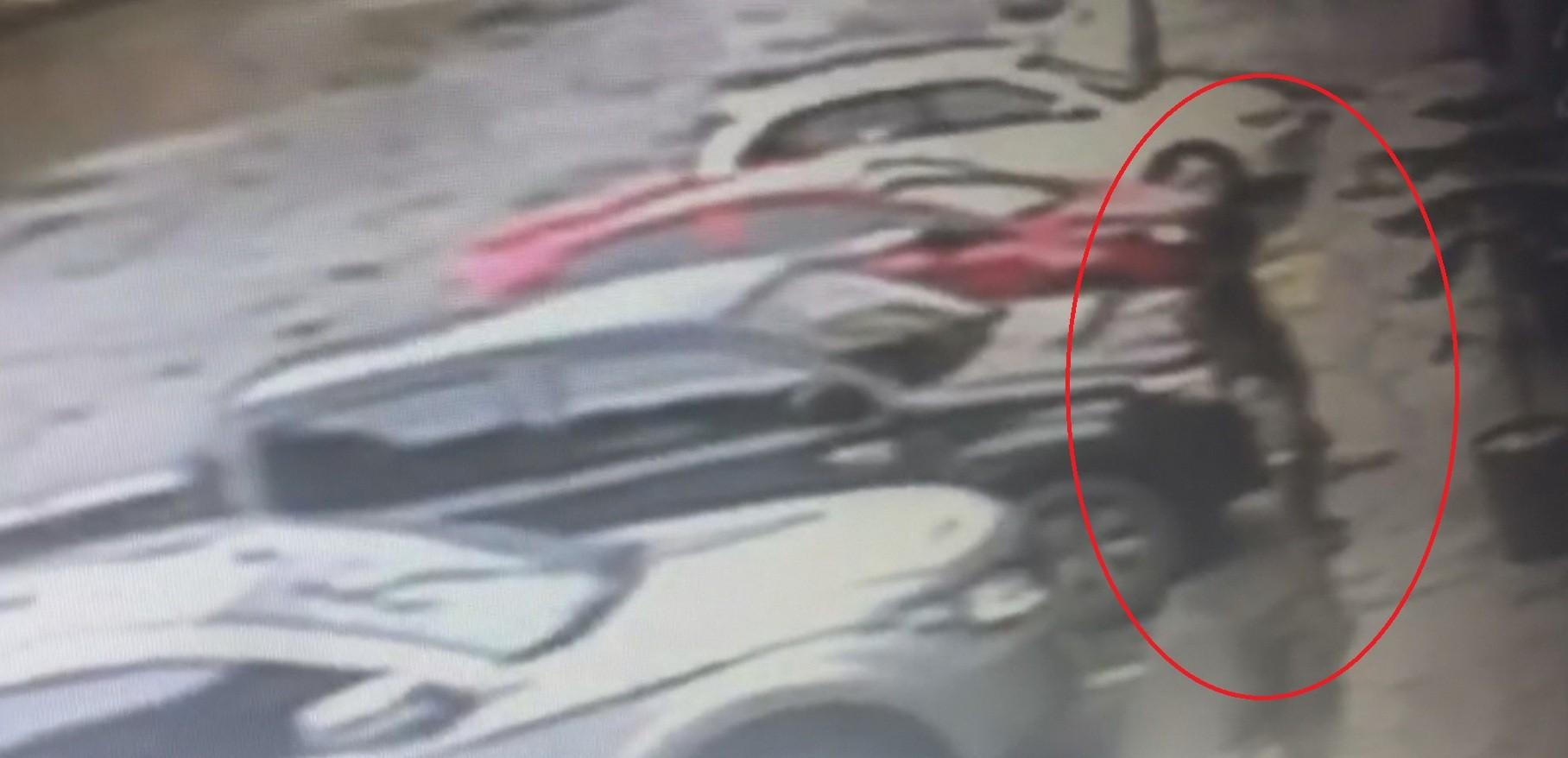 Jovem suspeito de furtar R$ 35 mil de carro em estacionamento é preso em Macapá - Noticias