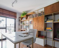 9 maneiras de montar seu escritório em casa para ser mais produtivo