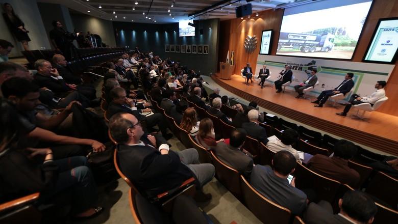 forum-caminhos-da-safra-brasilia-2019 (Foto: Divulgação Ed.Globo)
