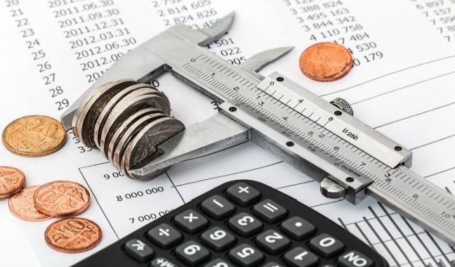 Impostos, tributos, carga tributária (Foto: Pixabay)