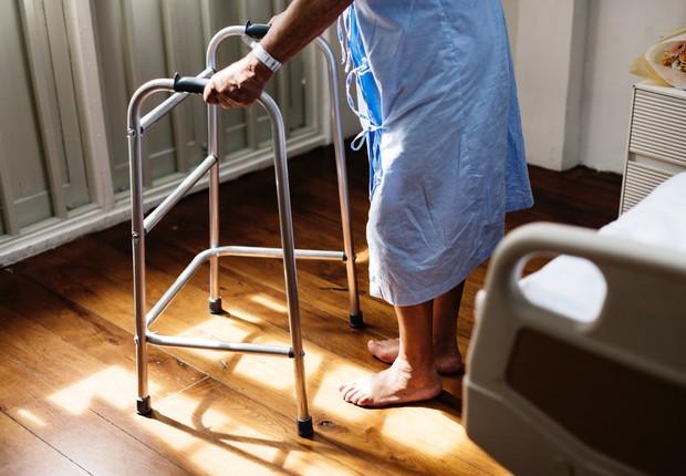 paciente, hospital (Foto: Pexels)