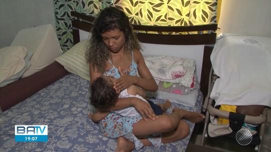 Criança fica sem enxergar e falar após cair de berço em creche na BA