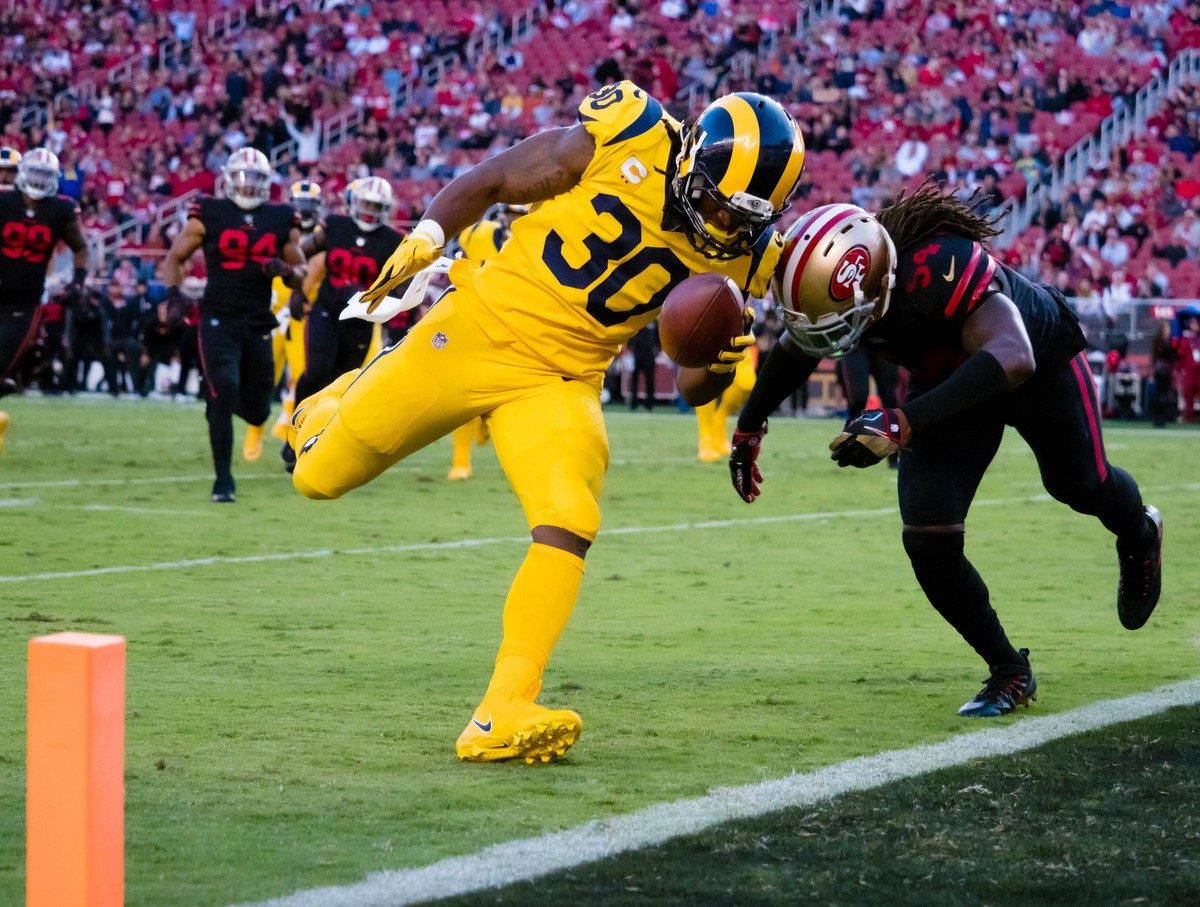One reason why the 49ers will beat the Rams in Los Angeles and one reason why they wont