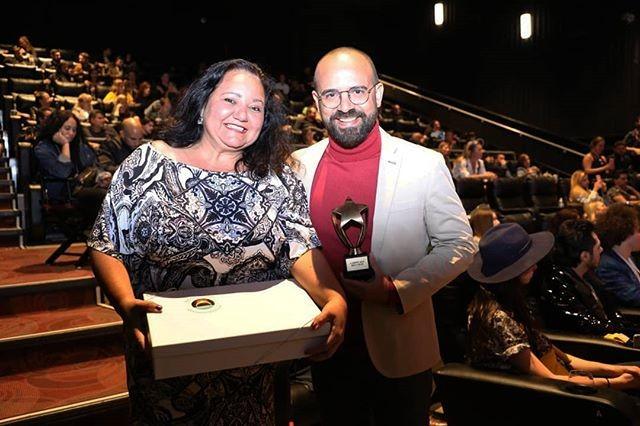 Filme paraibano 'Rebento' é premiado em festival de cinema em Los Angeles, nos EUA - Notícias - Plantão Diário