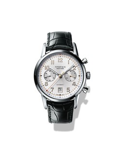 TIFFANY CT60™ CRONÓGRAFO 42 MM - R$ 33.540
