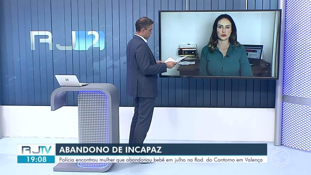 VÍDEOS: RJ2 TV Rio Sul desta quinta-feira, 3 de dezembro